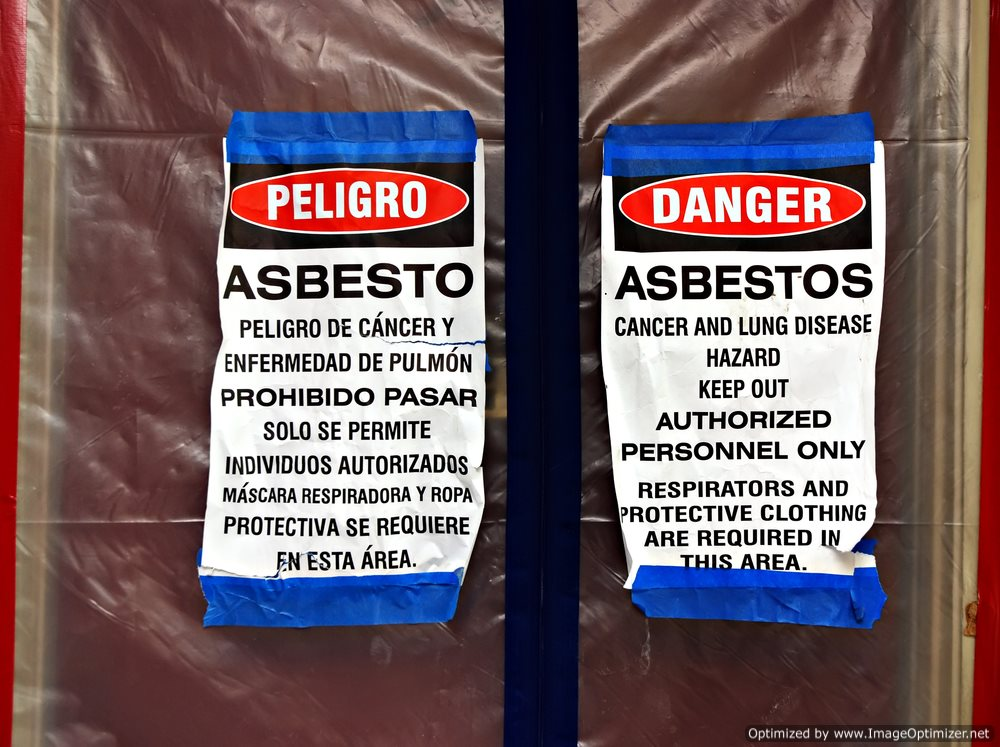 Widow Awarded Substantial Settlement in Asbestos Cancer-Death