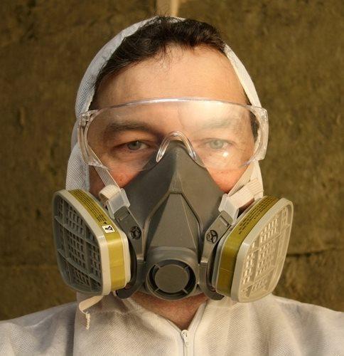 Asbestos Inspector
