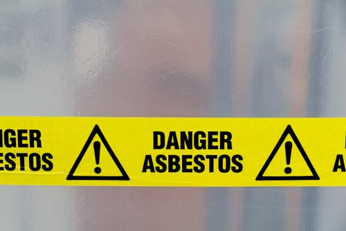 Oklahoma Asbestos Abatement Procedure