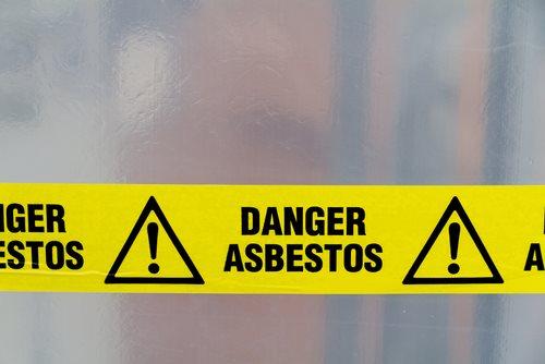Maryland Asbestos Abatement Procedure