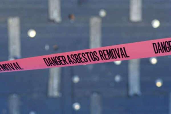 Ohio Asbestos Abatement Procedure