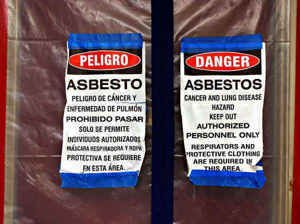 Missouri Asbestos Abatement Procedure